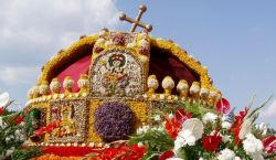 Szent István napja - Első királyunk a legendákban és a hagyományokban