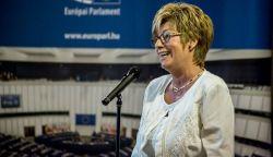 Szvorák Katalin Európai Polgár díjat kapott