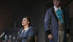 Dunaszerdahelyre látogat a Magyar Állami Operaház