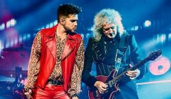 A Queen is zenél a vasárnapi Oscar-gálán