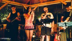 OTT VOLTUNK: Megzenésített versek és slágerek szóltak a Csárdában