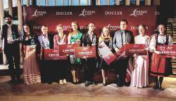Ők kapták 2019-ben a Junior Prima díjakat népművészet és közművelődés kategóriában