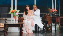 Kaland - Márai darabjával indult a Thália Színház jubileumi évada (+ VIDEÓ)
