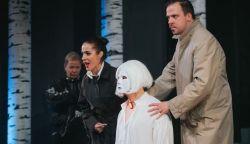 Ma már nem mész sehova – különleges bemutatóra készül a jubiláló Thália Színház