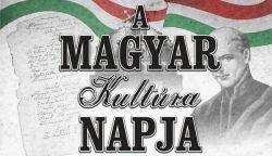 Rendezvények a magyar kultúra napja alkalmából az egész Kárpát-medencében