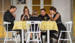 Ingyenes előadásokat tesz közzé a Marosvásárhelyi Nemzeti Színház Tompa Miklós Társulata