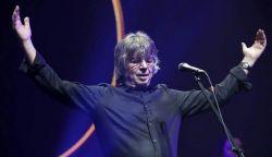 KONCERTFILM: Nézd meg Bródy János 70-es jubileumi koncertjét