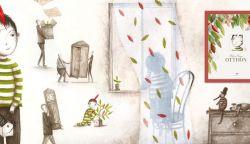 FILM: Nézd meg Rofusz Kinga Otthon című új animációs filmjét