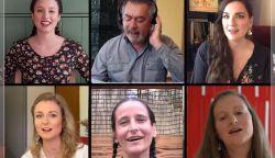 VIDEÓ: Összefogtak a népzenészek - Nem úgy van most, mint volt régen