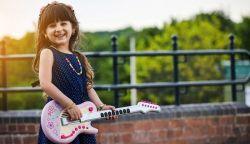 Zenei válogatás a gyerekeknek a Müpa-tól