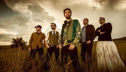VIDEÓ: A Kerekes Band az egri Török Fürdőben készített koncertfilmet