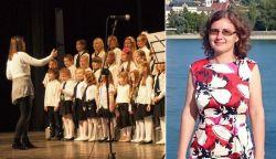 A Korona Énekegyüttes és az After Day - Zenesarok kórusmuzsikával a Pátria Rádióban