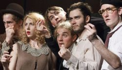 Liliomfi - nézzünk színházi előadást a TV-ben