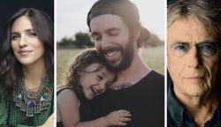 Apák napja: hallgasd meg a legmeghatóbb dalokat az édesapákról!