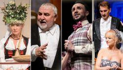 Szabadtérre költözik a Zenthe Ferenc Színház - jön a Zenthe Nyár