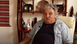 80 éves Quittner János néptáncos, koreográfus