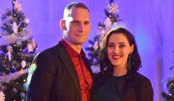 ÚJDONSÁG: Maja és Fecó karácsonyi dallal lepte meg rajongóit - Ez az ünnep kicsit más