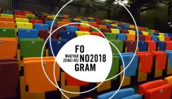 Fonogram 2018