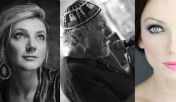 A felvidéki Bornély Alexandra, Rúzsa Magdolna és Berki Tamás is művészeti díjat kapott – itt a teljes lista