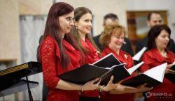 Így ünnepeltek Dunaszerdahelyen - Vox Camerata és Csallóközi Táncegyüttes