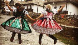 Nő nem marad szárazon – Hollókői Húsvéti fesztivál – Részletes program