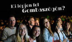 SZAVAZÁS: Ki lépjen fel Gombaszögön 2019-ben?