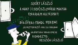 """""""Forradalmi gulyásparti"""" Pozsonyban – új bemutatóra készül a Dialóg"""