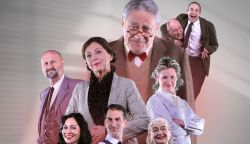 Ez kérem egy lovagias ügy! - új premierjére készül a Zenthe Ferenc Színház