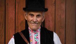 Elhunyt Anton Bendík, a szlovák folklór egyik ikonikus alakja