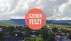 szederFESZT