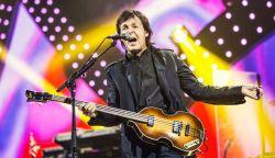 Januárban Budapestre várják Paul McCartney-t