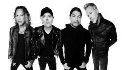 Ingyenes koncertvideókkal jön a Metallica is – mutatjuk az elsőt