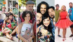 Online gyereknap sok zenével - Gyereknapi Házhoz Megyünk Fesztivál (+a program)