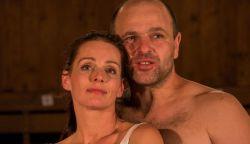 Jelenetek egy házasságból – a Csavar Színház előadása