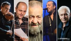 Trianon 100  - Nézzük az online közös emlékezést előadóművészeinkkel Komáromból