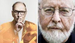 Ennio Morricone és John Williams zeneszerzők Asztúria hercegnője-díjat nyertek