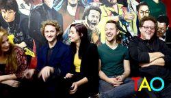 KLIP: Laci szomorú – bemutatkozik a felvidéki gitárossal felálló TAO, Hegyi György új zenekara