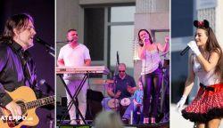 OTT VOLTUNK: Kitűnő hazai zenészek, népszerű magyar dalok – a Magyar Dal Napját ünnepelték