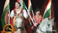Megalakult a Felvidéki Nemzeti Lovas Színház – gálaműsor lesz a hétvégén