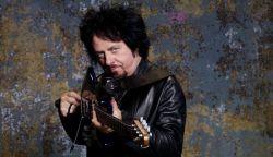 Kedvenc dalok Steve Lukathertől és a Tototól