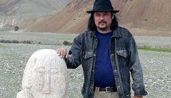 60 éves Nagy Iván felvidéki etnológus