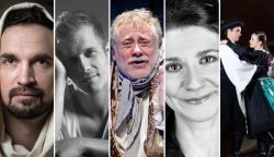 Ingyenes online színház márciusban is a Zenthében