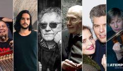 Világsztárokkal, bemutatókkal, online ingyenes programokkal debütál a Bartók Tavasz Nemzetközi Művészeti Hetek