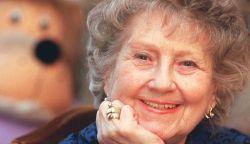 Tíz éve hunyt el Komlós Juci színésznő, egy ország Lenke nénije