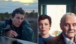 Anthony Hopkins és A nomádok földje lett a legjobb - Átadták a BAFTA-díjakat