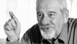 Elhunyt Takáts Emőd, a Komáromi Jókai Színház volt igazgatója, rendezője