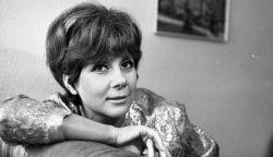 35 éve hunyt el Ruttkai Éva színésznő