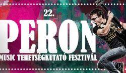 Hétvégén jön a 22. Peron Music Tehetségkutató Fesztivál – ők a döntősök