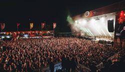 Jön a Kapuzárási Piknik – nyolc koncerttel búcsúzik a szezontól a Budapest Park