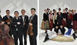 Felvidékiekkel folytatódik a Fölszállott a páva – jön a Pósfa zenekar és az Ilosvai Selymes Péter Néptáncegyüttes